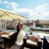 свадьба в Ritz-Karlton