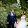 Свадебная прогулка в Аптекарском огороде
