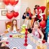 фотограф на детский день рождения, детский фотограф